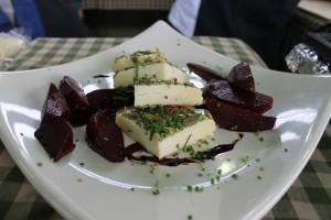 Paillasson salade betterave_N.A. Gagnon