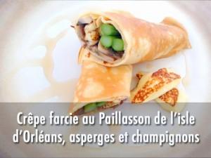 asperges-champignons