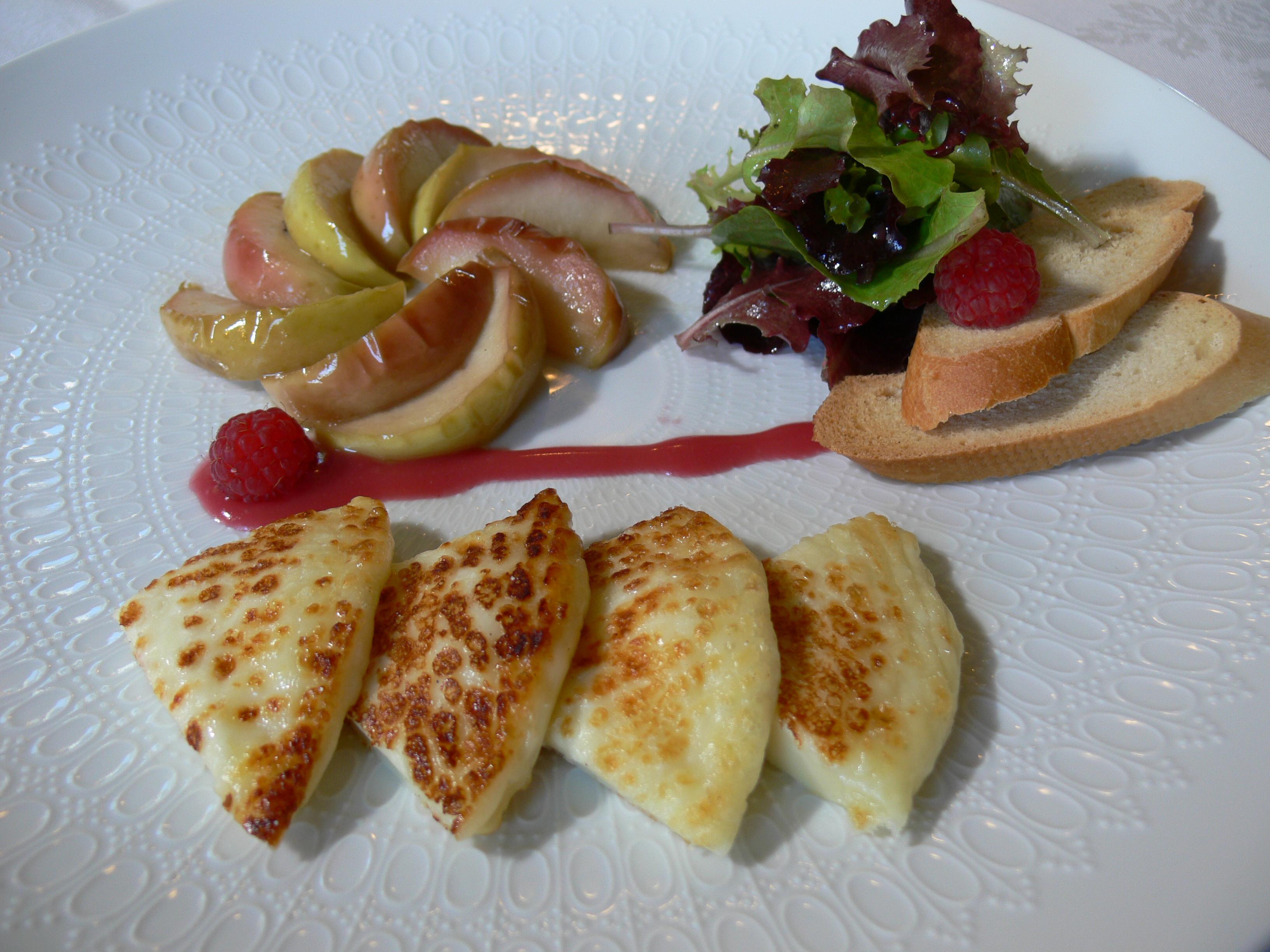 Paillasson pommes érable_D. Marcoux