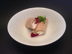 Tortilla Faisselle