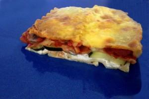 Lasagne Faisselle